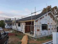residential-worksite-for-electrical-service-auckland